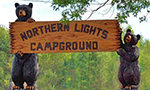 Northern Lights Campground (Republic Township)